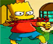 Jogo Online: Simpsons Slingshot