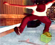 Jogo Online: Skate Mania