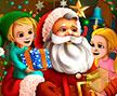 Jogo Online: Sneaky Secret Santa