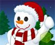 Jogo Online: Snowman Maker