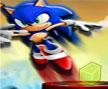 Jogo Online: Sonic Jump Star