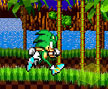Jogo Online: Sonic Kamikaze