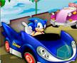 Jogo Online: Sonic Racing Zone