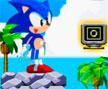 Jogo Online: Sonic Spin Break