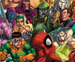 Jogo Online: Spiderman vs Villains