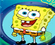 Jogo Online: Spongebob Fire In The Hole