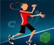 Jogo Online: Stick Tennis