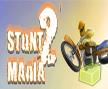 Jogo Online: Stunt Mania 2