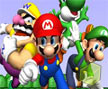 Jogo Online: Super Mario Bomber