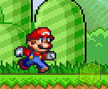 Jogo Online: Super Mario  - Star Scramble