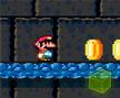 Jogo Online: Super Mario Pow Pow Pow