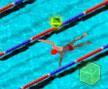 Jogo Online: Swimming Race