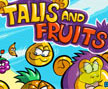 Jogo Online: Talis and Fruits