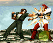 Jogo Online: The King Of Fighters - Wing