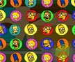 Jogo Online: The Simpsons Bejeweled