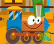 Jogo Online: West Train