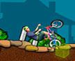 Jogo Online: Wheelie King