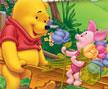 Jogo Online: Winnie The Pooh Balloon Trail