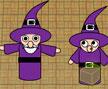 Jogo Online: Witch Wizard