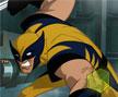 Jogo Online: X-Men Wolverine Escape
