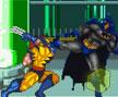 Jogo Online: X Men vs Liga da Justiça
