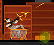 Jogo Online: Zombie On Wheels The Arrival