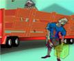Jogo Online: Zombie Catcher Havoc