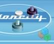 Jogo Online: Air Hockey