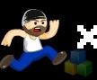 Jogo Online: Alkie-Kong 2