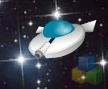 Jogo Online: Asteroids Revenge 3