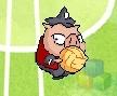 Jogo Online: Ball War