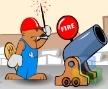 Jogo Online: Beaver Blast