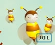 Jogo Online: Bee Bee Air Rescue