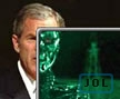 Jogo Online: Raio-X do Bush