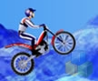 Jogo Online: Bike Mania On Ice