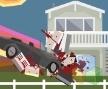 Jogo Online: Blood Car 2000