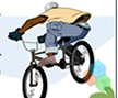 Jogo Online: BMX Tricks