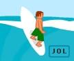 Jogo Online: Bogan Surf