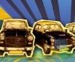 Jogo Online: Bombay Taxi 2