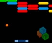 Jogo Online: Brackout Arkanoid