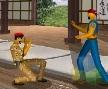 Jogo Online: Bushido Fighters