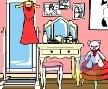 Jogo Online: Cathy Cat
