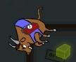 Jogo Online: Cattle Pult