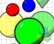 Jogo Online: Color Ball 2