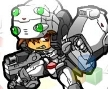 Jogo Online: Combat Heaven