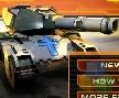 Jogo Online: Crusader Tank