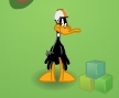 Jogo Online: Daffy Wide Reciever