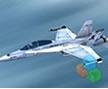 Jogo Online: F18 Hornet