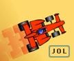 Jogo Online: Formule Toon