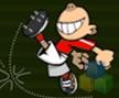 Jogo Online: Futbolin